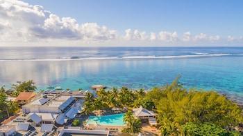 Hotel - Le Peninsula Bay Beach Resort