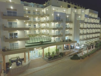 Hotel - Hotel Santana