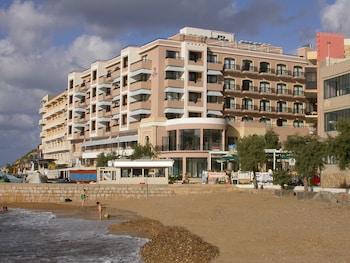 Hotel - Calypso Hotel