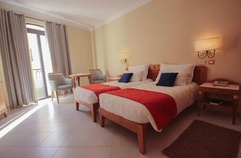 Standard Room, Sea View