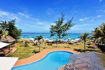 Hotel - Silver Beach