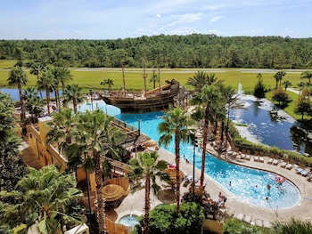 Hotel - Lake Buena Vista Resort Village & Spa a staySky Hotel/Resort