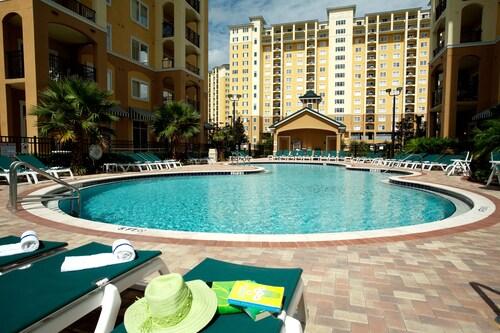 Lake Buena Vista Resort Village & Spa a staySky Hotel/Resort image 24