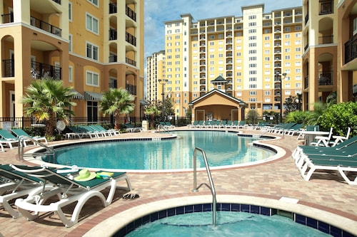 Lake Buena Vista Resort Village & Spa a staySky Hotel/Resort image 25