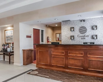 Comfort Inn Mississauga - Lobby  - #0