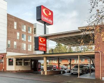 Hotel - Econo Lodge Vancouver