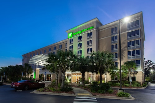 . Holiday Inn Hotel & Suites Tallahassee Conference Ctr N