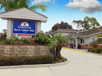 Americas Best Value Inn Oxnard Port Hueneme