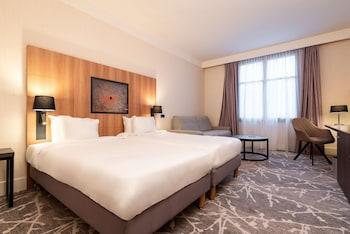 Premium Room, Golf View