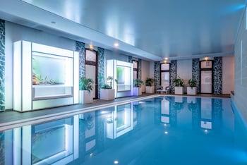 Hotel - Radisson Blu Hotel Paris, Marne-la-Vallée