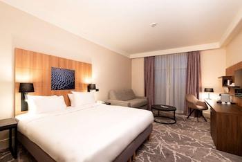 Premium Room, Golf View (Family)
