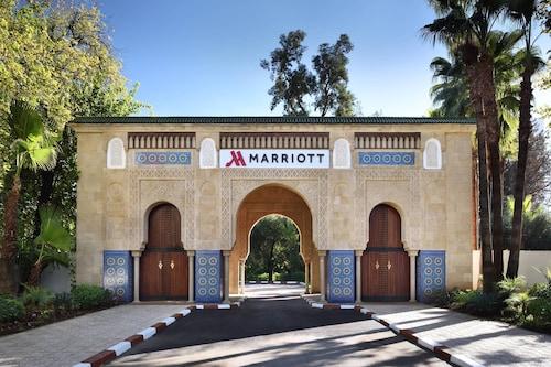 . Fes Marriott Hotel Jnan Palace