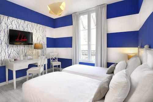 . The Originals Boutique, Hôtel Le Londres, Saumur (Qualys-Hotel)