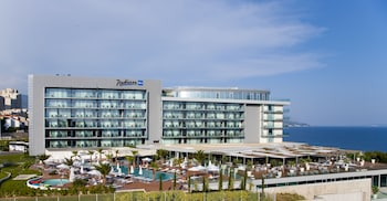 Hotel - Radisson Blu Resort & Spa, Split