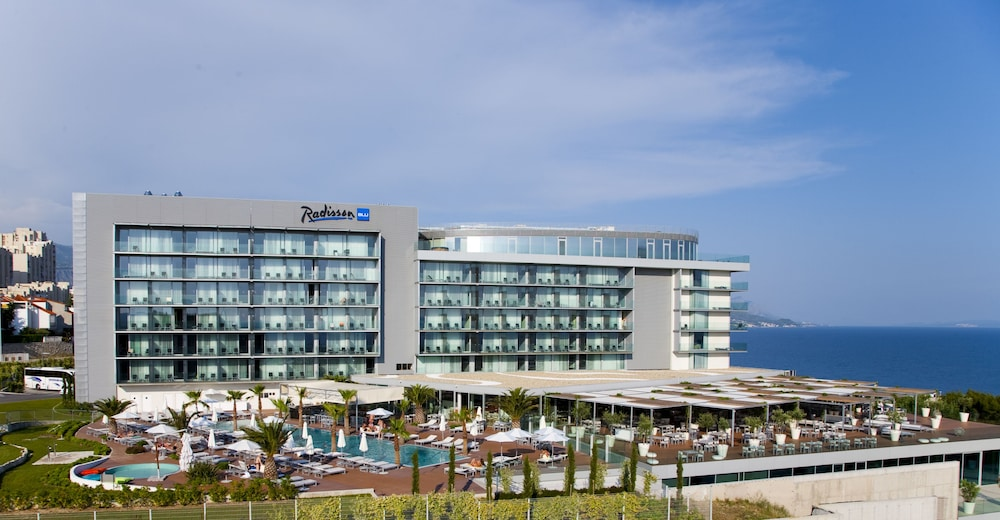 Radisson Blu Resort & Spa- Split