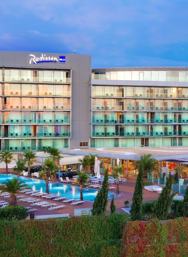 . Radisson Blu Resort & Spa, Split