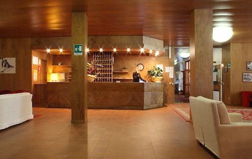 __{offers.Best_flights}__ Hotel Residence Boscolungo