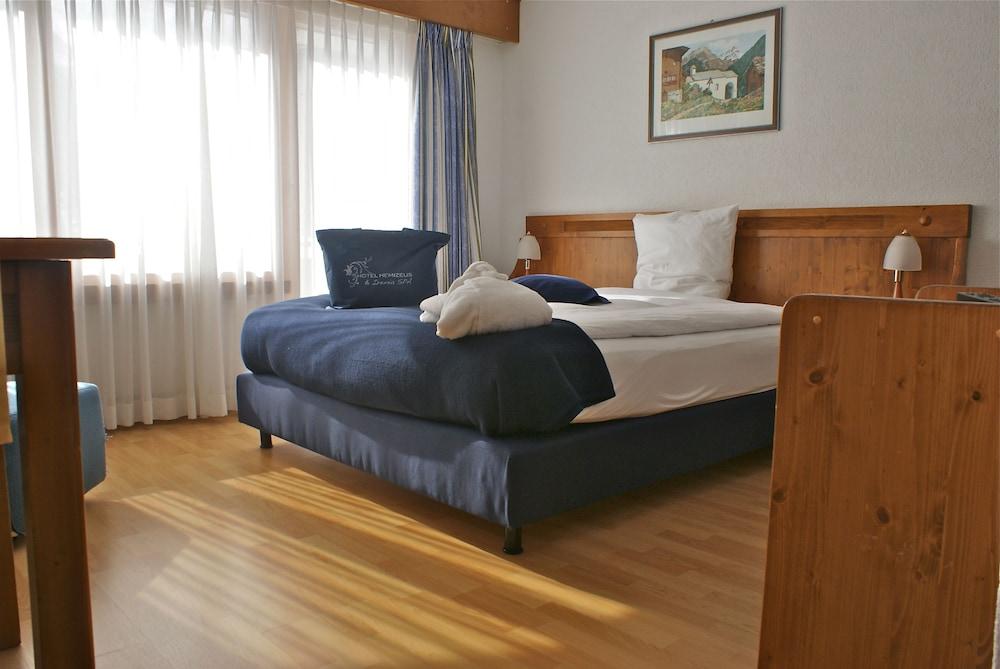 Exclusive Double Room (Alpin)