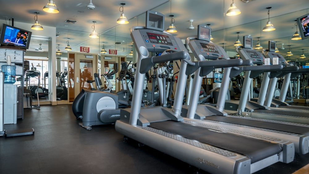 Health and Fitness : Gym 31 of 53