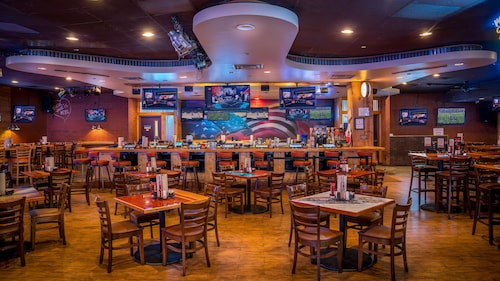 Hooters Casino Hotel image 38