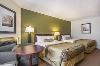 Econo Lodge Inn & Suites - Guestroom  - #0