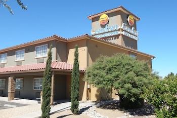 拉斯克魯塞斯梅西亞凱富套房飯店 Comfort Inn & Suites Las Cruces Mesilla