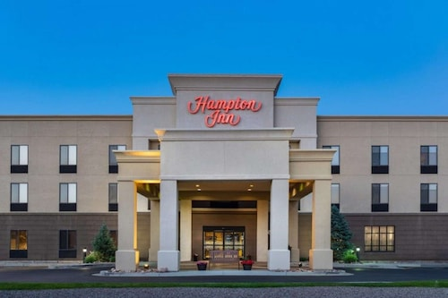 . Hampton Inn Rock Springs
