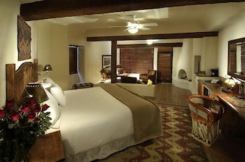 Premier Room, 1 King Bed (Hacienda Room)