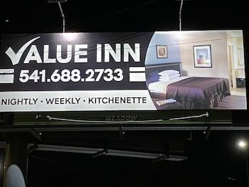 價值汽車飯店 Valueinn Motel