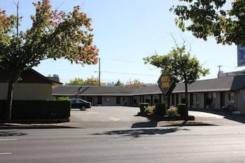 Nite Inn Eugene