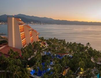 Hotel - Club Regina Puerto Vallarta