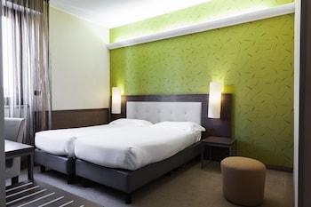 Hotel - Hotel Des Etrangers