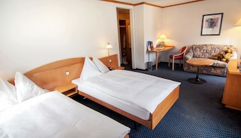 Hotel - Hotel du Glacier