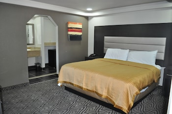 Hotel - Downtown Suites Dallas