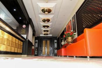 New Farah Hotel - Meeting Facility  - #0