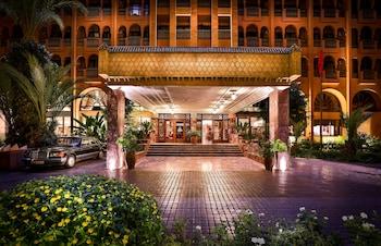 安達盧酒廊 Spa 飯店