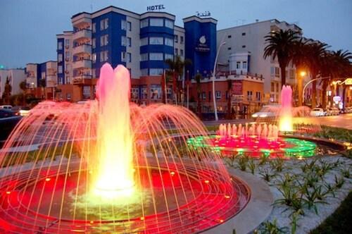 . Hotel El Morabitine