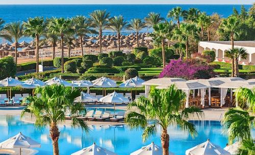 Szarm el-Szejk - Baron Resort Sharm El Sheikh - z Warszawy, 23 kwietnia 2021, 3 noce