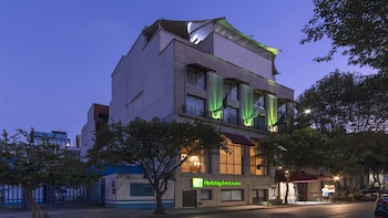 Hotel - Holiday Inn Suites Zona Rosa