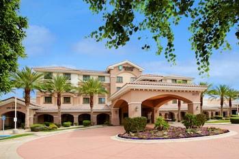 拉昆塔大使套房飯店 Embassy Suites La Quinta Hotel & Spa