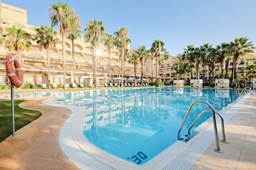 . Hotel Envía Almería Spa & Golf