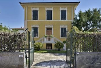 Hotel - Lucca in Villa San Donato