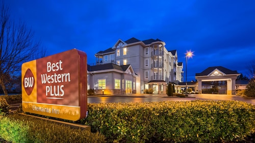 . Best Western Plus Chemainus Inn