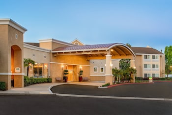 Hotel - Courtyard by Marriott Sacramento Cal Expo