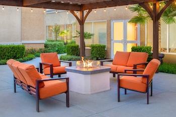 薩克拉門托卡爾博覽會萬怡飯店 Courtyard by Marriott Sacramento Cal Expo