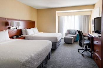 Courtyard by Marriott Sacramento Cal Expo