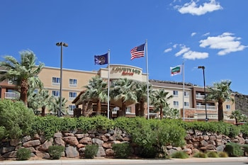 Hotel - Courtyard by Marriott St George
