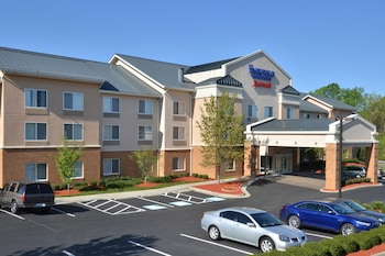 Hotel - Fairfield Inn & Suites by Marriott Richmond Short Pump/I-64