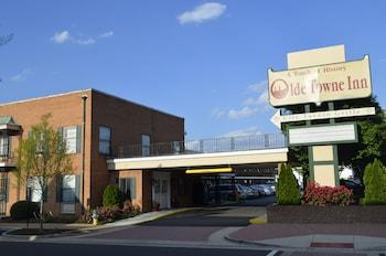 Hotel - Olde Town Inn