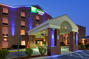 Holiday Inn Express I-95 Capitol Beltway-Largo